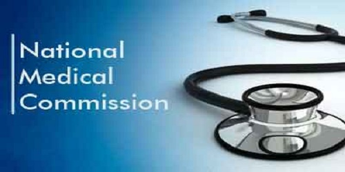 National medical commission bill