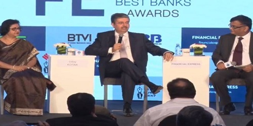 FE Best Bank Awards