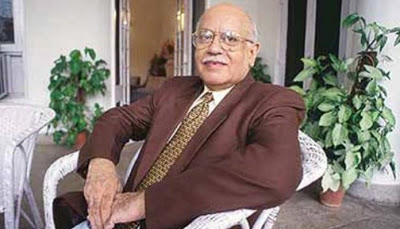Former Chief Justice of India Adarsh Sein Anand passes away at 81