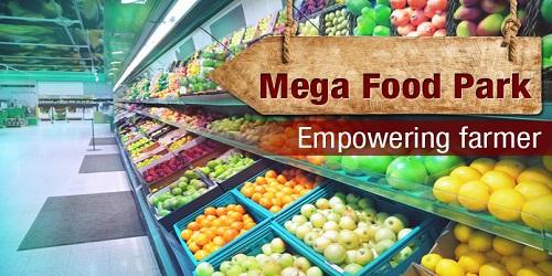 Mega Food park