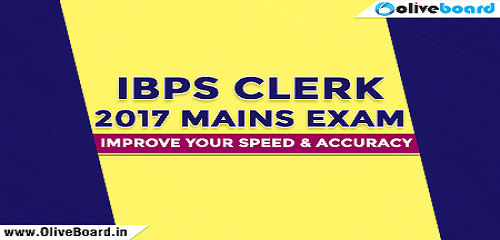 IBPS-Clerk-mains-2017