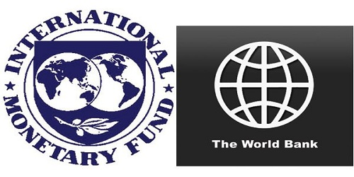 IMF and WB releases the Financial System Stability Assessment (FSSA) and Financial Sector Assessment (FSA)