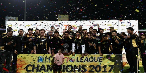 Kerala Kings become first T10 League champions