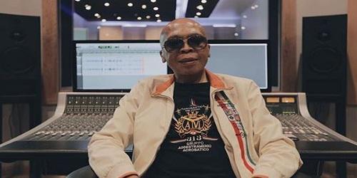 Legendary SA musician Robbie Malinga passes away