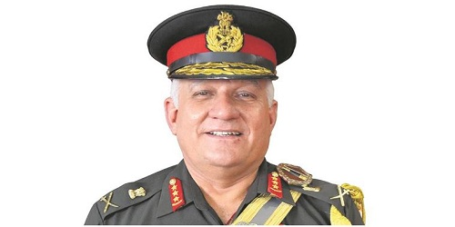 Lieutenant General D R Soni takes over as chief of Indian Army's Southern Command