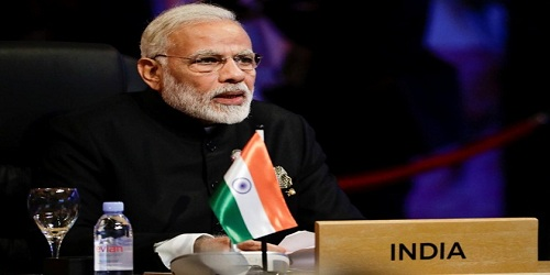 Narendra Modi to be first PM to attend World Economic Forum in 20 years