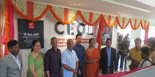 Nirmala Sitharaman launches Centre for Entrepreneurship Opportunities and Learning (CEOL) in Mangaluru