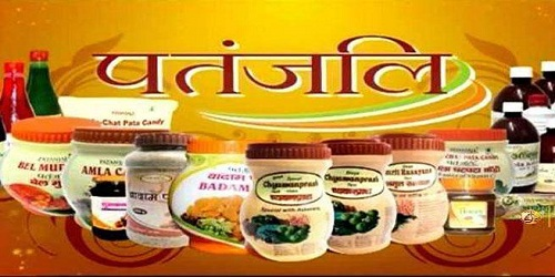 Patanjali ranked India's most trusted FMCG Brand