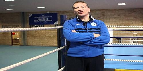 Raffaele Bergamasco appointed Performance Director for women's boxing