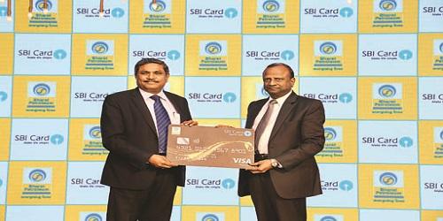 SBI Card and Bharat Petroleum Launch BPCL SBI Card