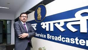 Surya Prakash reappointed Prasar Bharati Chairman.jpg