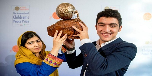 Children Peace Prize