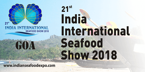 21st India International Seafood Show Opens in Goa