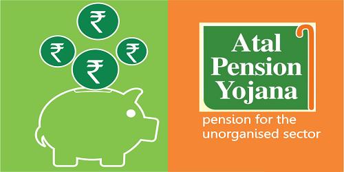 Atal Pension Yojana subscriber base touches 80 lakh-mark