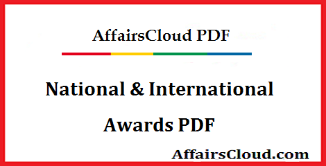 Awards PDF