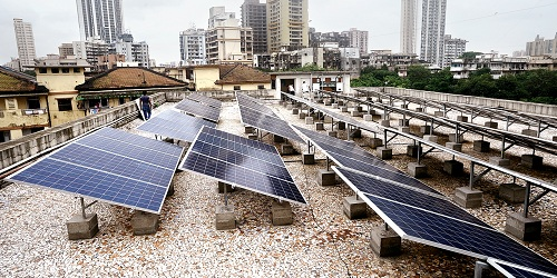 BSES launches rooftop solar single-point for apartment complexes