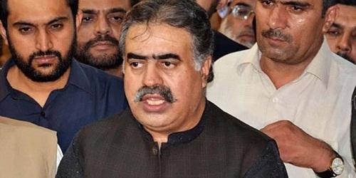 Balochistan CM Nawab Sanaullah Zehri resigns ahead of no-confidence motion