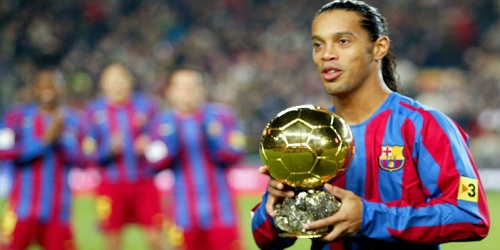 Brazil legend Ronaldinho retires from football