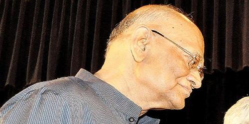 Chhattisgarh's first Governor D N Sahay passes away