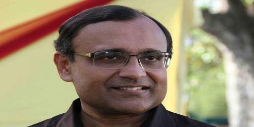Diplomat T S Tirumurti appointed Economic Relations Secretary