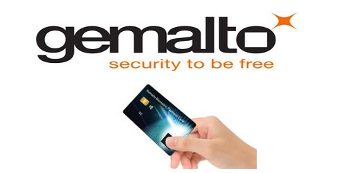 Gemalto launches World's first biometric card for contactless payments