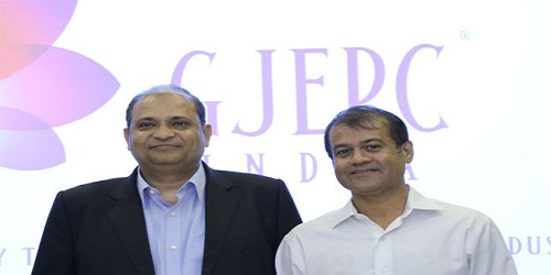 Gems and Jewellery Export Promotion Council (GJEPC) appoints Pramod Agarwal as new chairman