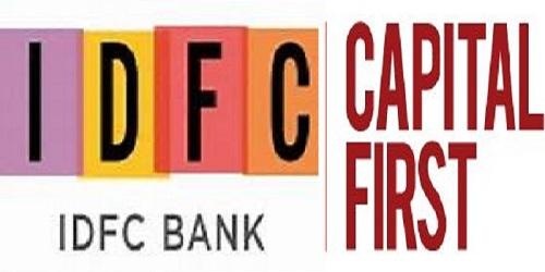 IDFC Bank, Capital First announce merger