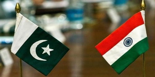 India and Pakistan exchange list of nuclear sites for the 27th consecutive year