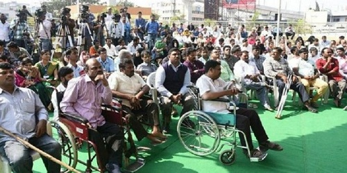 India's first National Park for differently abled people inaugurated in Hyderabad
