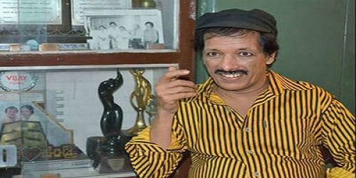 Kannada actor Kashinath passes away