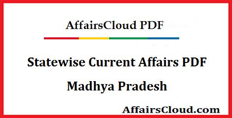 Madhya Pradesh 2018