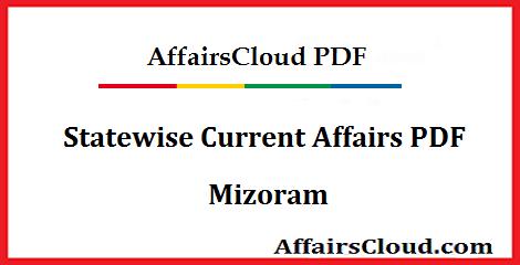 Mizoram 2018