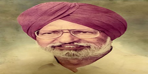 Noted agricultural scientist G S Kalkat passes away