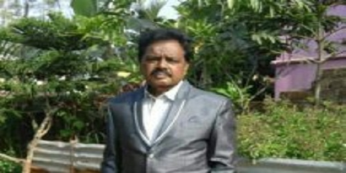 Odia actor, director Ananta Ojha passes away
