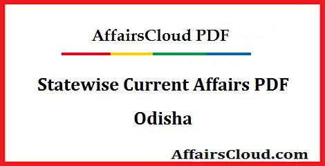 Odisha 2018