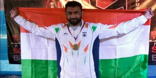 Powerlifting world champion Saksham Yadav passes away