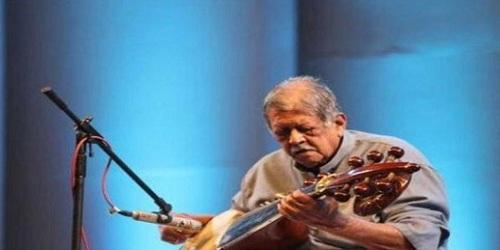 Sarod maestro Pandit Buddhadev Dasgupta passes away