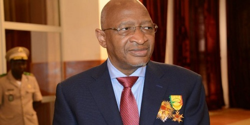 Soumeylou Boubeye Maiga appointed as new Prime Minister of Mali