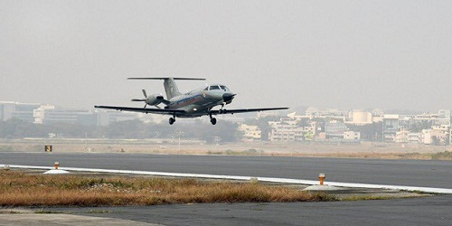 Upgraded SARAS prototype 1N aircraft successfully flight tested in Bengaluru
