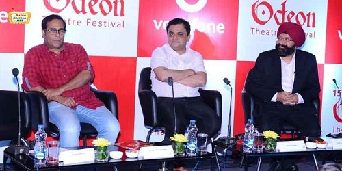 15th edition of Vodafone Odeon Theatre Festival begins in Kolkata