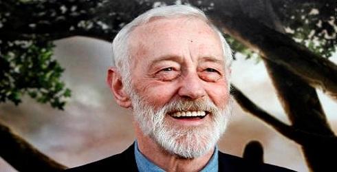 Actor John Mahoney passes away