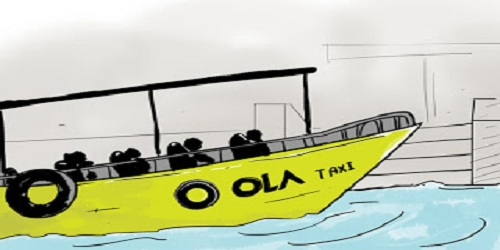 Assam govt, Ola sign MoU for river taxi service in Guwahati