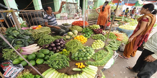 Assam govt to set up 3 Terminal Mart for agricultural products