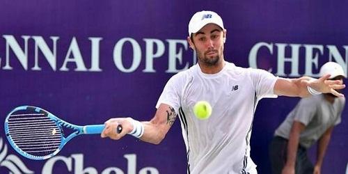 Australia's Jordan Thompson clinches Chennai Open ATP Challenger