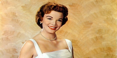 Award-winning actress Nanette Fabray dies at 97