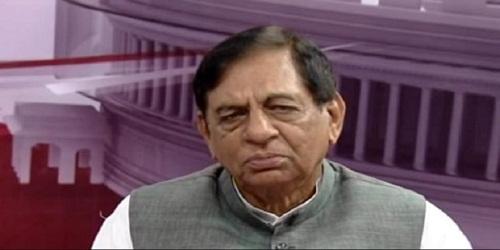 BJP MP from Kairana Hukum Singh passes away