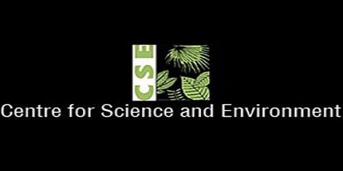 CSE ranked Top Environment Policy Think Tank in India