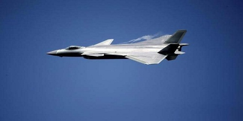 China puts J-20 stealth fighter into combat service