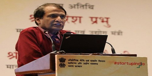 Commerce Ministry launches tools to rank states, UTs on startup ecosystem