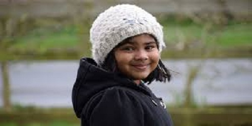 Eight year old Indian origin girl Sohini Roy Chowdhury enters UK Math Hall of Fame